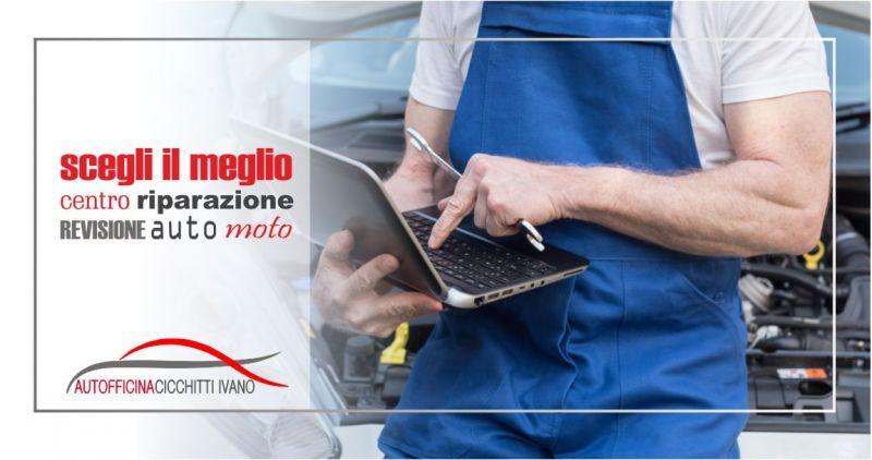 offerta autofficina riparazione auto plurimarche Francavilla mare - occasione centro revisione