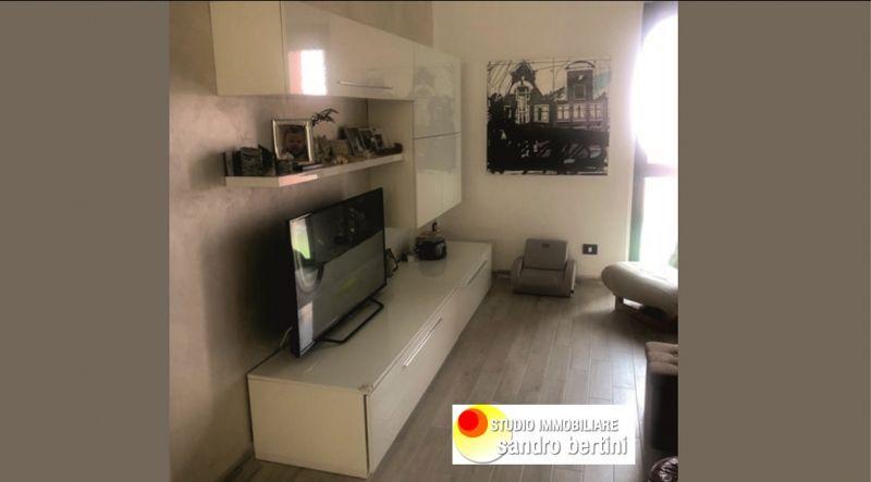 occasione vendita appartamento ristrutturato con terrazzo e garage Livorno