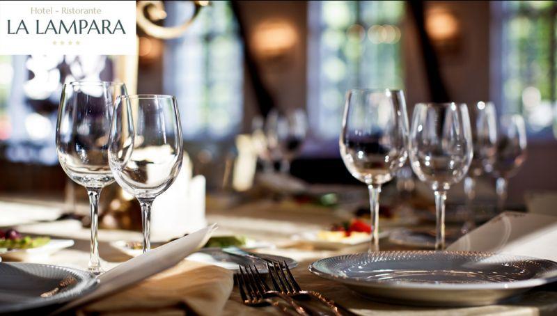 Offerta cena specialita pesce catanzaro - promo pranzo cucina tipica calabrese lamezia terme