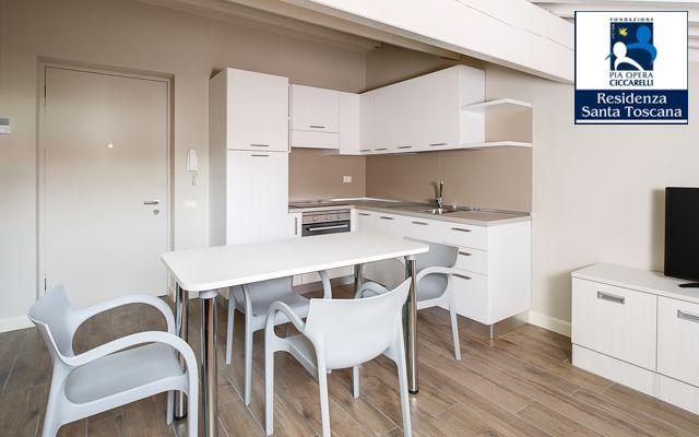 Offerta Autonomia abitativa anziani - Promozione appartamenti in comunità per anziani a Verona