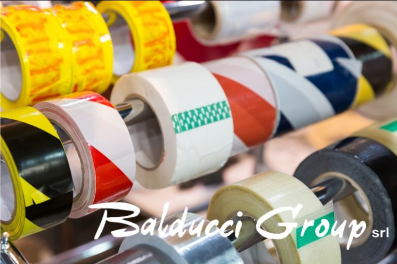Offerta produzione nastri adesivi Toscana
