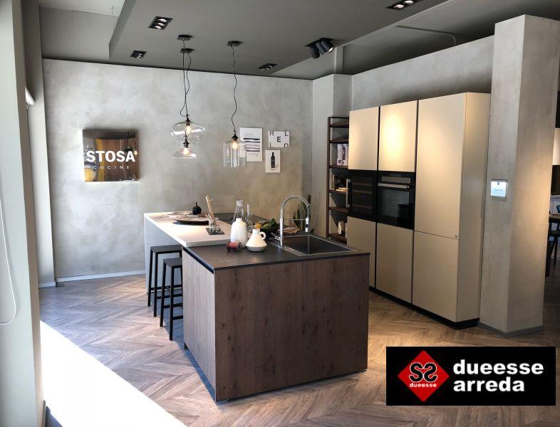 DUESSE ARREDA offerta cucine stosa replay-promozione ...