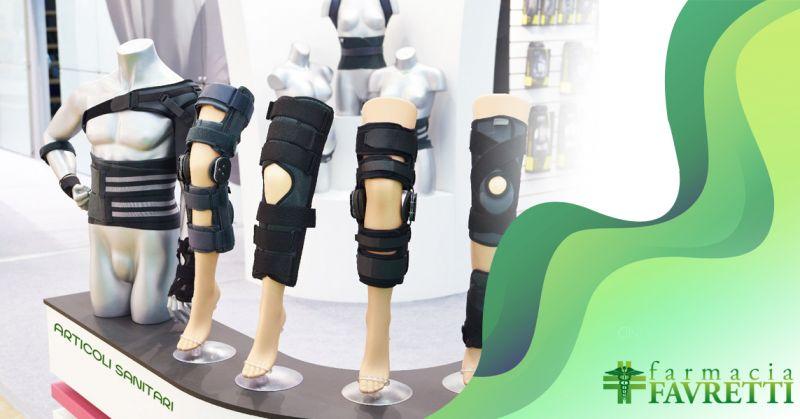 Offerta vendita articoli ortopedici Belluno - Occasione prodotti sanitari per anziani Belluno