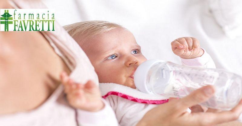 Farmacia Favretti offerta biberon, sterilizzatori, pannolini - occasione prodotti igiene Agordo