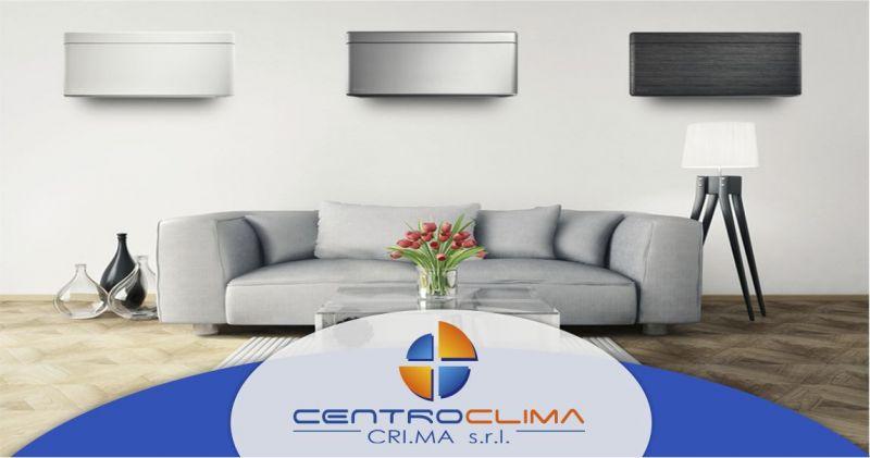 CentroClima Tortoli - offerta installazione pompa di calore climatizzazione acqua calda