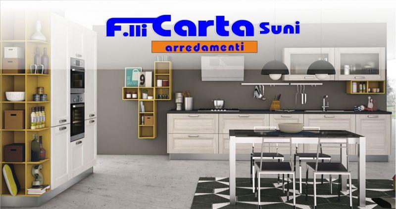 FRATELLI CARTA ORISTANO OFFERTA ARREDAMENTO CASA MODERNO ...