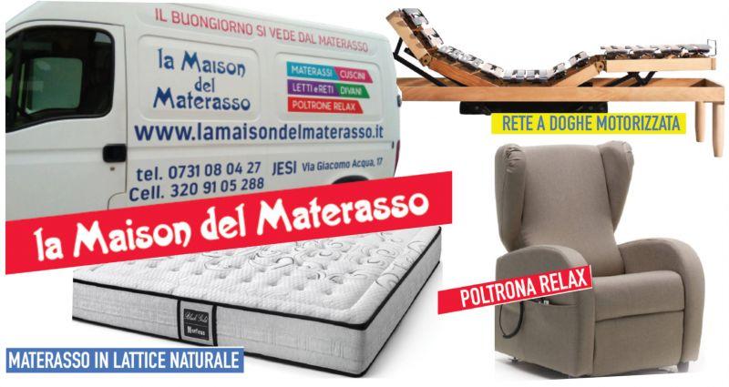 offerta vendita materassi a jesi - promozione vendita... - SiHappy