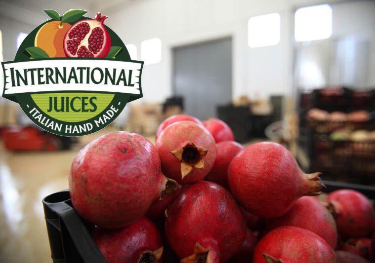 Offerta spremuta melograno made in Italy - promo succo di frutta alla melagrana succo naturale