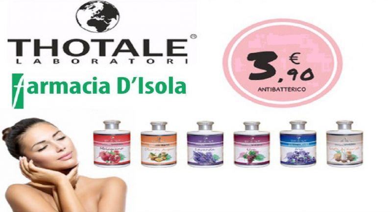Farmacia d isola offerta bagnoshiuma -  occasione bagno corpo con antibatterico Napoli