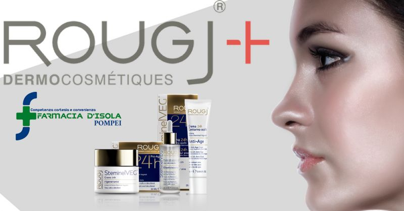offerta cosmetici Rougj  napoli - occasione make up napoli