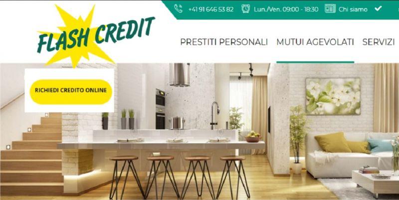 promozione prestiti personali  - offerta mutui agevolati