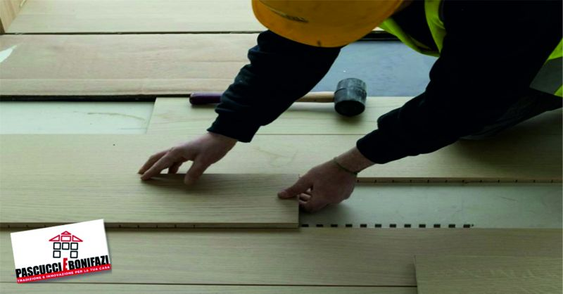 Pascucci e Bonifazi offerta parquet - promozione pavimenti in legno civitanova marche