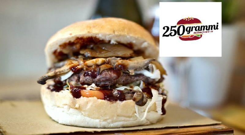 250 GRAMMI offerta panini ripieni - occasione panineria Catania