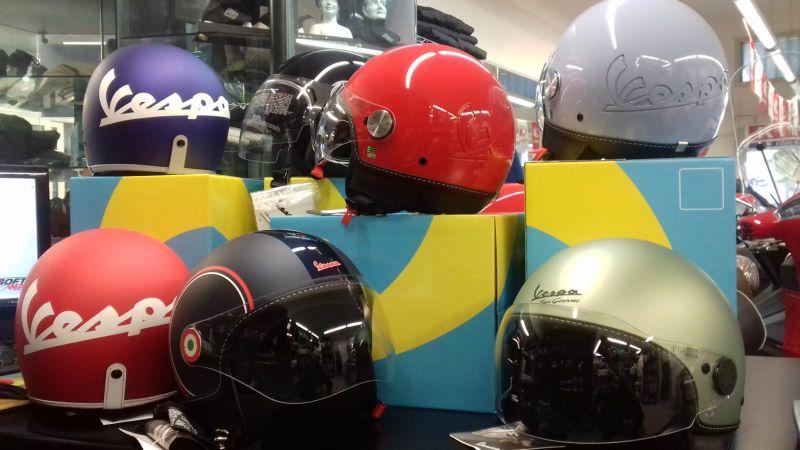 Offerta vendita Accessori Motocicli Quattrone Motori Ventimiglia