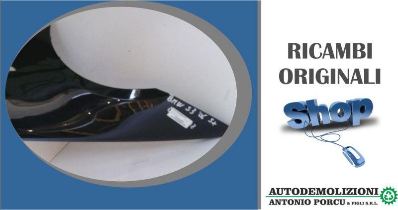 ANTONIO PORCU E FIGLI - offerta parafango anteriore sinistro BMW serie 3 2005