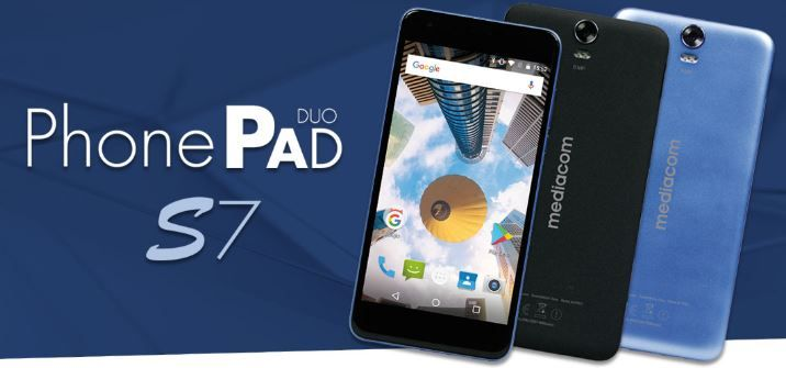 Offerta cellulare PHONE PAD TARANTO - OCCASIONE smartphone PhonePad S7 TARANTO