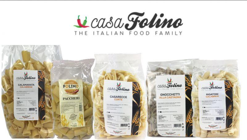 Offerta pasta artigianale calabrese - offerta pasta calabrese - offerta maccheroni calabresi