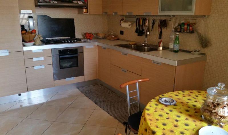 Niro immobiliare offerta trilocale - occasione appartamento recente costruzione  Pescara