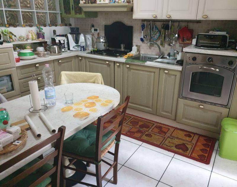 Niro Immobiliare offerta appartamento - occasione appartamento ristrutturato centro Ravenna