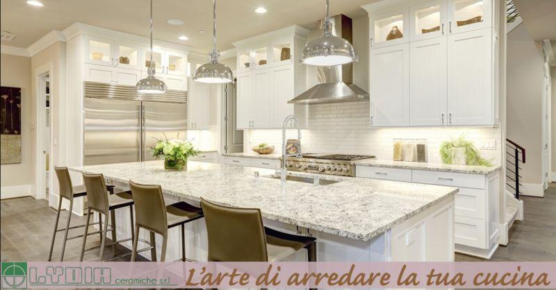 Offerta progettazione cucine in muratura Roma - Occasione ...