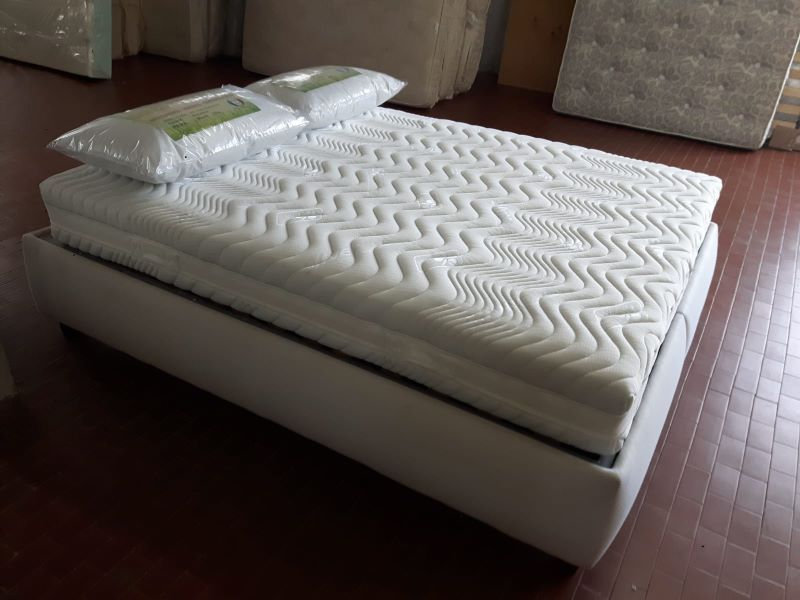 NUOVA LANMFLEX - offerta produzione materassi matrimoniali e su misura
