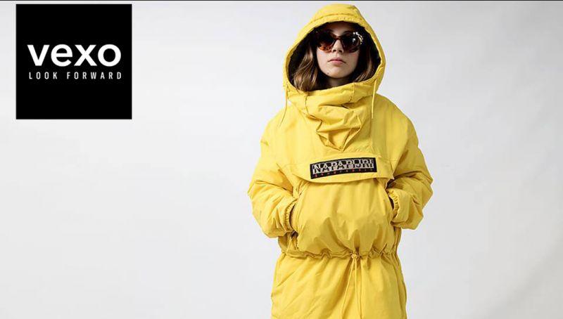 ecommerce abbigliamento uomo donna eastpack napapijri - offerta scarpe saucony clarks matera