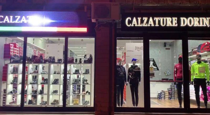 Calzature Dorini offerta calzature bambina - occasione negozio calzature Potenza