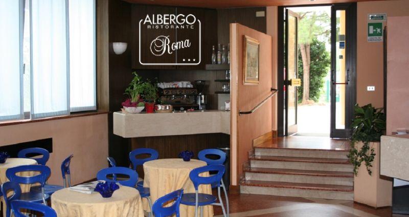 ALBERGO RISTORANTE ROMA - HOTEL A BUSSOLENGO CON SOGGIORNO IN CAMERA SINGOLA VICINO A VERONA