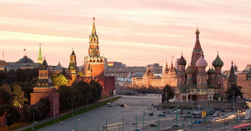 I VIAGGI DEL FILO ROSSO - OFFERTA TOUR MOSCA & SAN PIETROBURGO