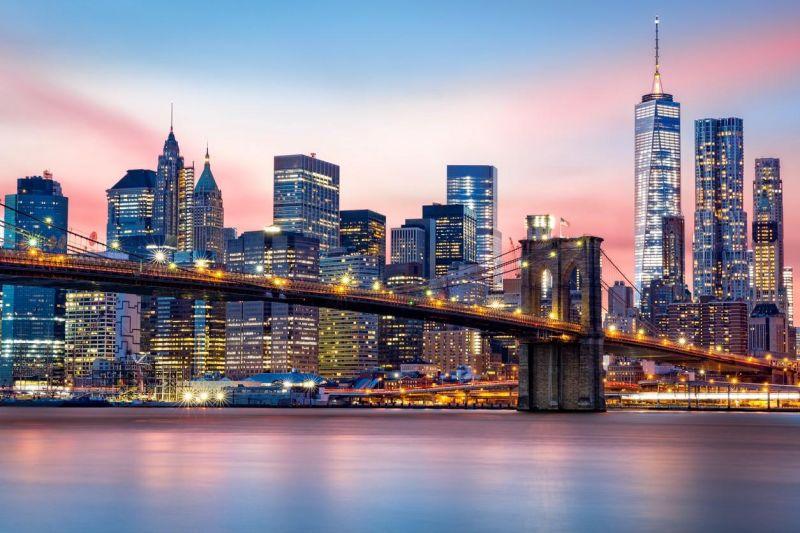 I VIAGGI DEL FILO ROSSO - OFFERTA NEW YORK & CASCATE DEL NIAGARA