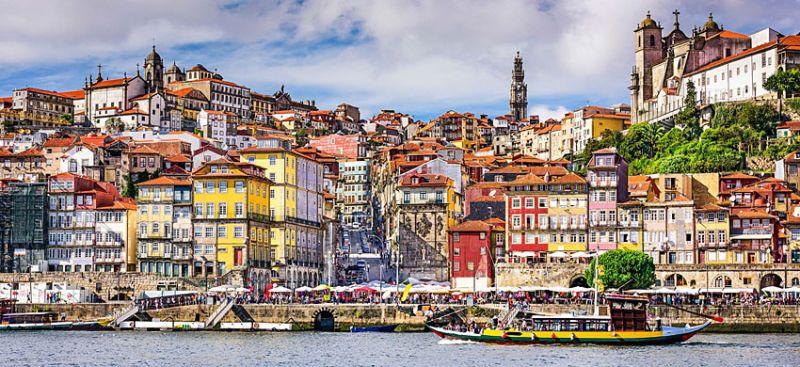 offerta vacanze e viaggio in Portogallo - promozione viaggi di gruppo in Portogallo