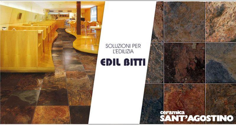 EDIL BITTI BENETUTTI - offerta gres Gemstone Africa rettificato lappato Ceramica SantAgostino