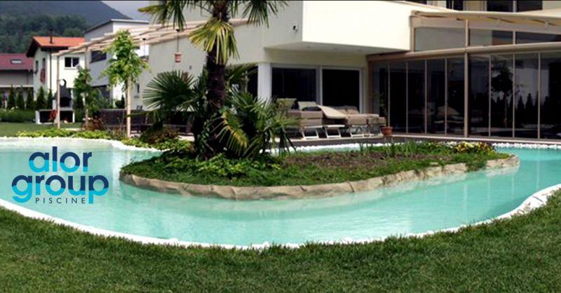ALOR GROUP PISCINE offerta costruzione piscine Caserta - occasione manutenzione piscine Caserta