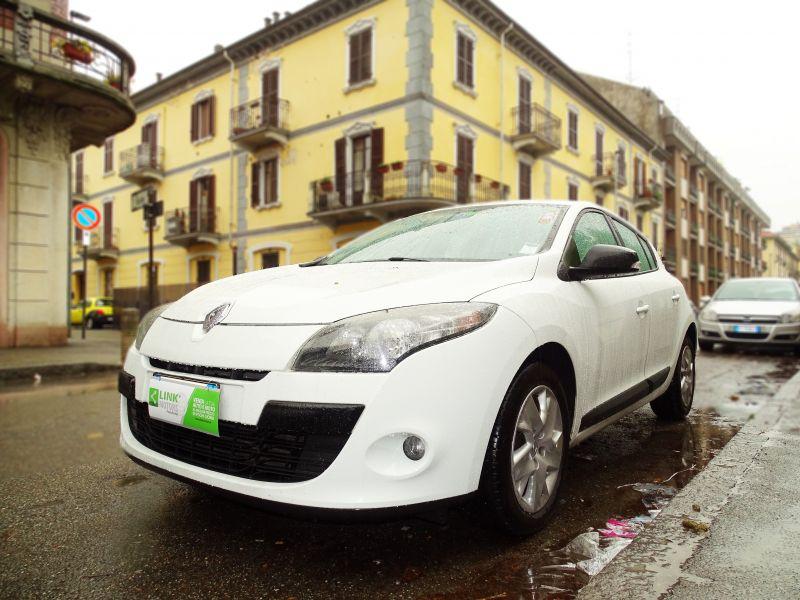 OFFERTA Renault Mégane 1.5 DCI 110cv Attractive - occasione link motors novara usata
