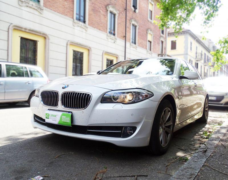USATO BMW Serie 5 Touring 530d Xdrive Futura - BELLISSIMA OCCASIONE BMW 530d Xdrive