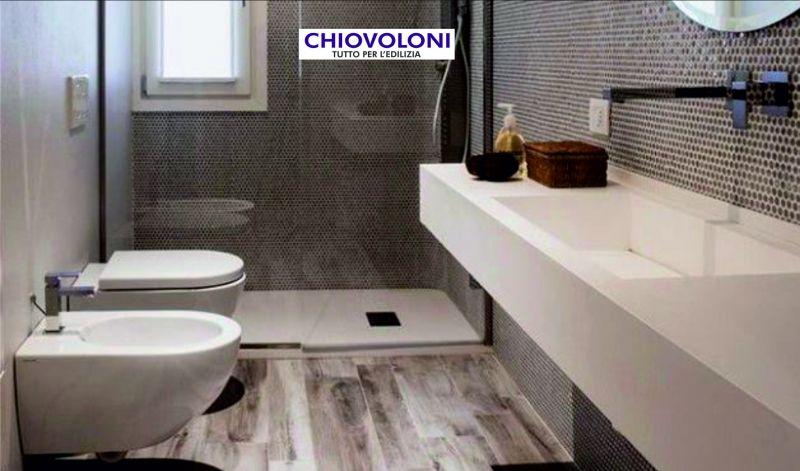 offerta rivestimenti e arredo bagno Pistoia - promozione sanitari e rubinetteria per bagno