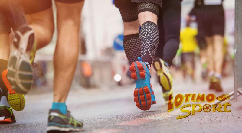 Lotino sport offerta scarpe sportive - occasione calzature da running Napoli