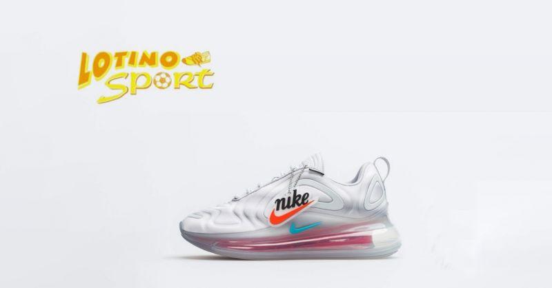 offerta scarpe nike donna  air max 720  Giugliano in campania