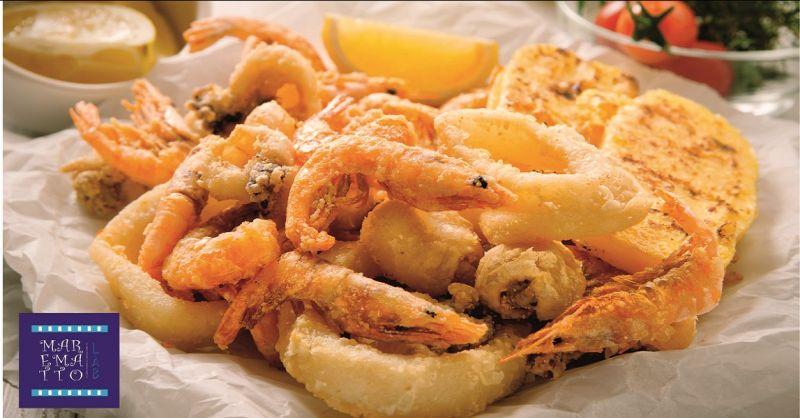 occasione mangiare pesce fresco e frittura di pesce Livorno - offerta street food Livorno