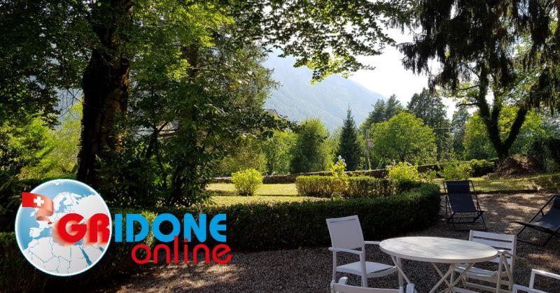 GRIDONE IMMOBILIARE - Verkaufsangebot edle Villa aus dem 19. Jahrhundert, Ortschaft Verbano