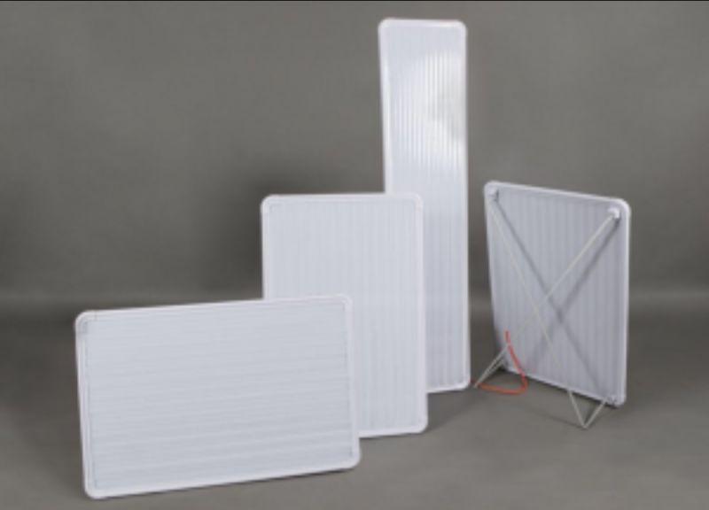 Angebot Verkauf Polycarbonatplatten sehr leicht mit einer Wabenstruktur
