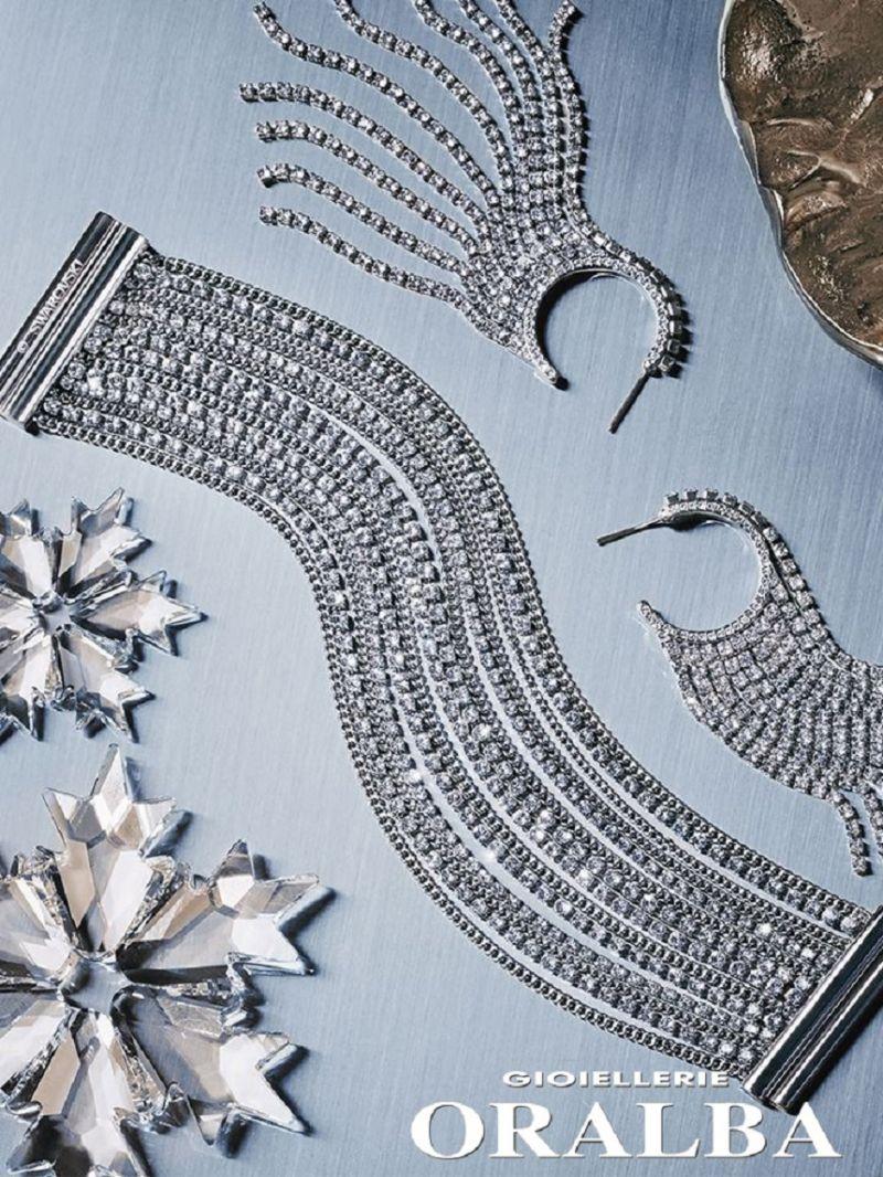 ORALBA GIOELLERIE - Occasione negozi gioellerie Alba Cuneo Alessandria vendita gioelli diamanti