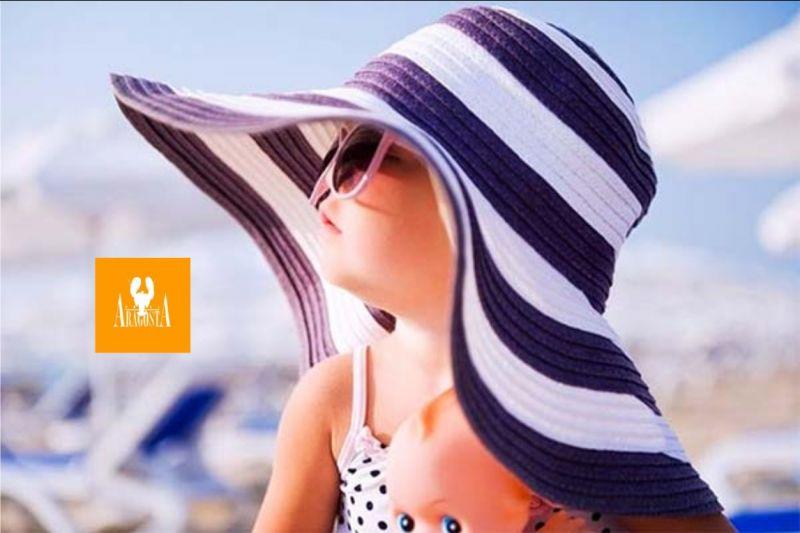 offerta hotel con bambini gratis Rimini - occasione hotel con animazione bambini Rimini