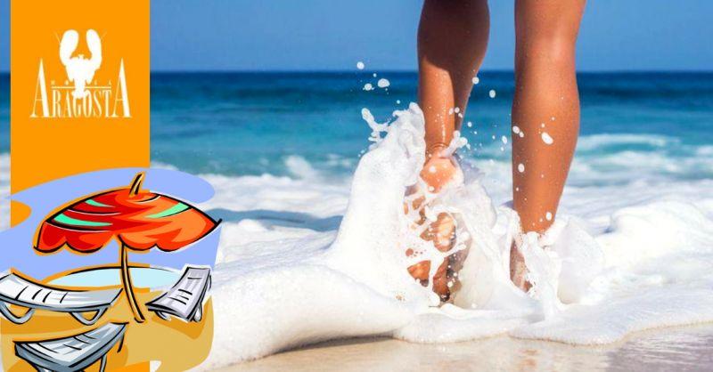 Offerta Hotel all inclusive con spiaggia inclusa a Cattolica Rimini