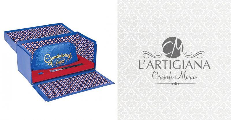 offerta negozio idee regalo palermo - occasione scatole cioccolatini regalo palermo