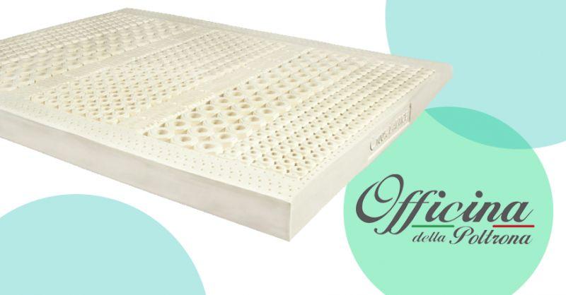 offerta vendita materasso in lattice arielli -occasione materasso zone differenziate arielli