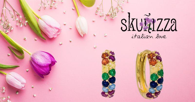 offerta vendita on line orecchini anallergici - occasione orecchini femminili