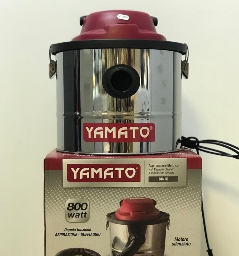 Aspiracenere pulizia stufa yamato pellet lanusei