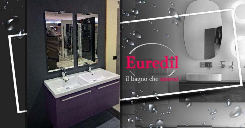Offerta Mobile bagno Laccato Lucido Cagliari - Occasione Vendita di Sanitari Bagno Cagliari