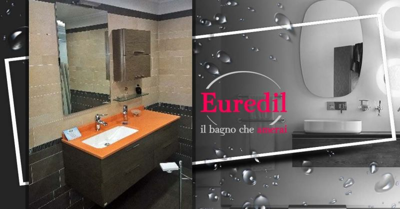 Offerta accessori bagno di design Cagliari - Occasione Mobili Bagno Componibili Cagliari